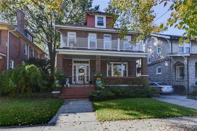 737 Shirley Ave, Norfolk, VA 23517 (#10349874) :: Berkshire Hathaway HomeServices Towne Realty