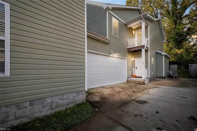 457 N Oceana Blvd, Virginia Beach, VA 23454 (#10349891) :: Berkshire Hathaway HomeServices Towne Realty