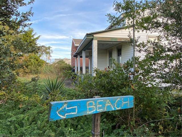 1382 W Ocean View Ave, Norfolk, VA 23503 (#10349897) :: Community Partner Group
