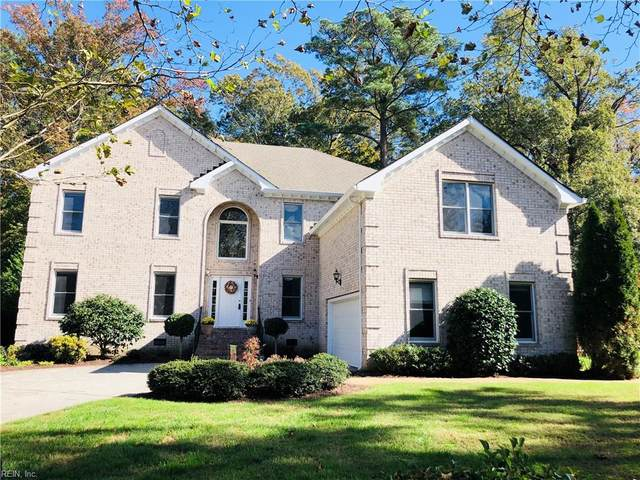 1536 Mirassou Ln, Virginia Beach, VA 23454 (#10349911) :: Momentum Real Estate