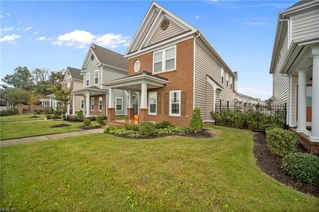 3616 Prices Fork Blvd #151, Suffolk, VA 23435 (#10349933) :: Rocket Real Estate