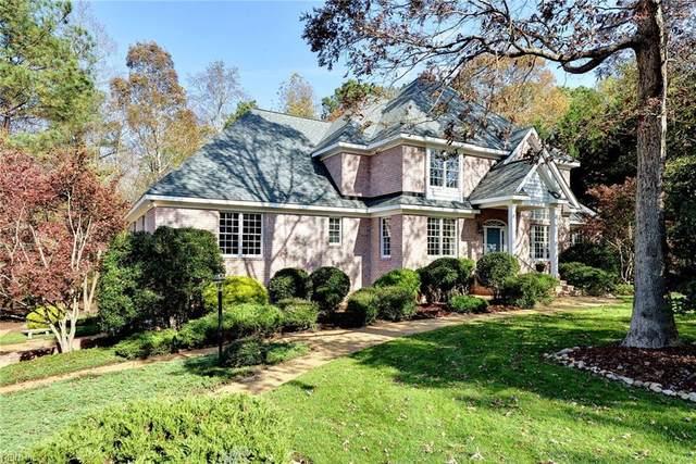 3433 Frances Berkeley, James City County, VA 23188 (#10349941) :: Atlantic Sotheby's International Realty