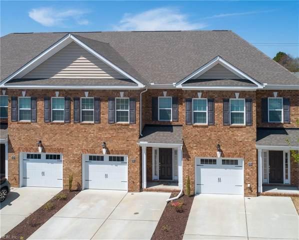 824 Haversham Cls #21, Chesapeake, VA 23320 (#10349952) :: Berkshire Hathaway HomeServices Towne Realty