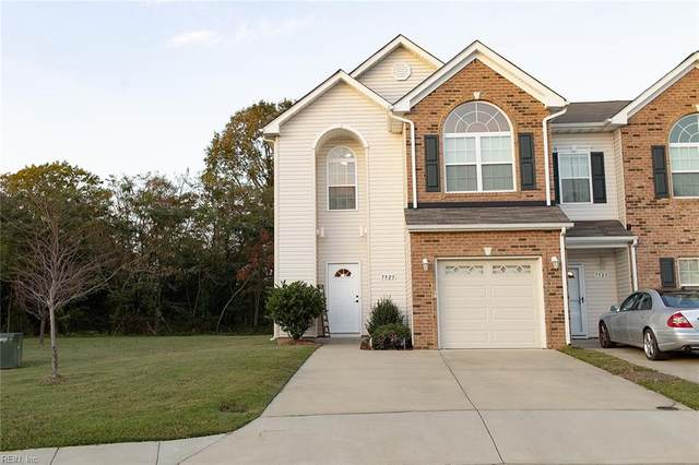 7523 Villa Ct, Gloucester County, VA 23062 (#10349956) :: Encompass Real Estate Solutions