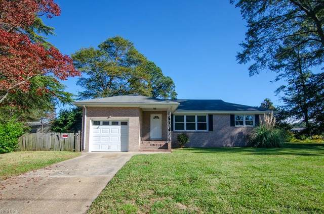 1405 Old Manor Rd, Chesapeake, VA 23323 (#10349957) :: Berkshire Hathaway HomeServices Towne Realty