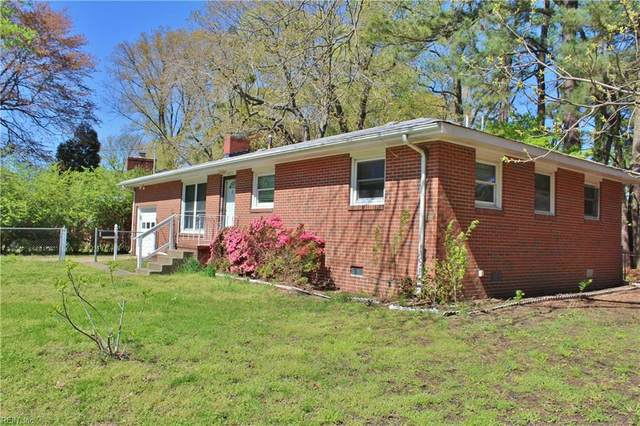 604 Big Bethel Rd, Hampton, VA 23666 (#10349959) :: Avalon Real Estate