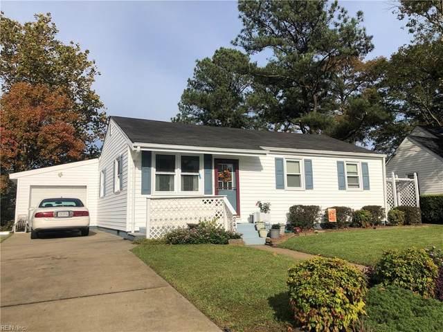240 Forsythe St, Norfolk, VA 23505 (#10349972) :: Community Partner Group