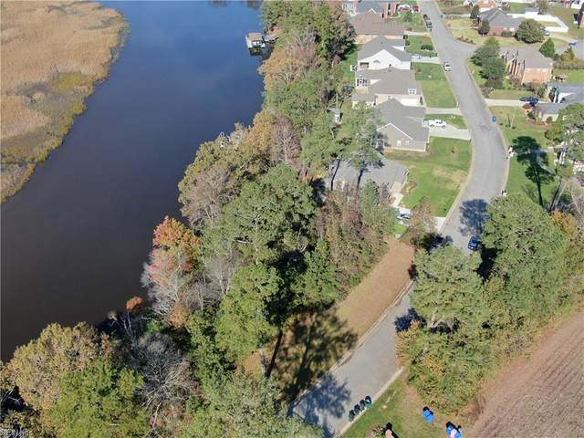 5050 Riverfront Dr, Suffolk, VA 23434 (#10349987) :: Tom Milan Team