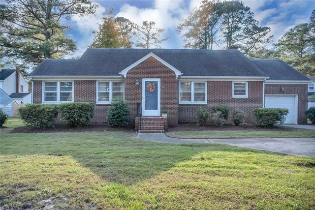 4603 High St, Portsmouth, VA 23703 (#10350000) :: Atlantic Sotheby's International Realty