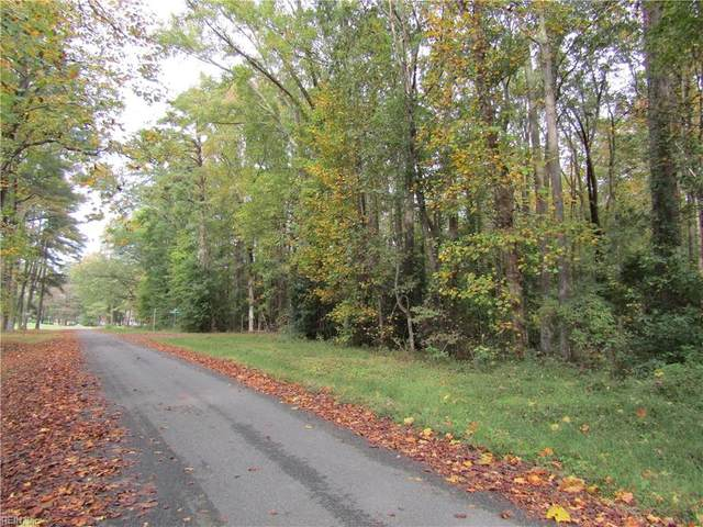 0.33AC Powhatan Rd, Northumberland County, VA 22482 (#10350005) :: Austin James Realty LLC
