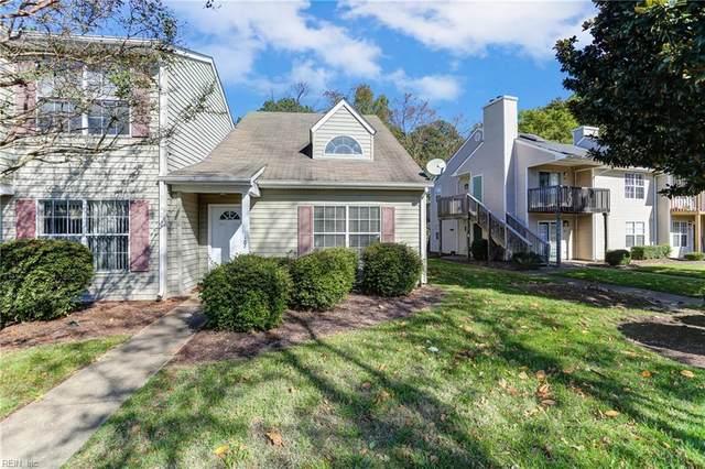 18 Inlandview Dr A, Hampton, VA 23669 (#10350013) :: Atkinson Realty