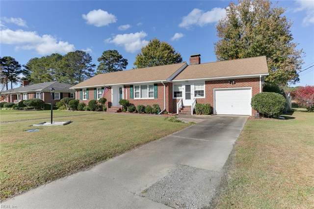 4 Virginia Ave, Isle of Wight County, VA 23487 (#10350018) :: Berkshire Hathaway HomeServices Towne Realty