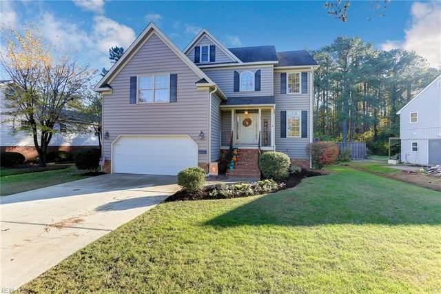 1102 Poquoson Ave, Poquoson, VA 23662 (#10350019) :: Encompass Real Estate Solutions