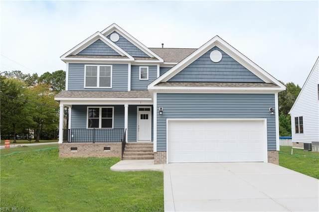1 Goodson Way, Poquoson, VA 23662 (#10350024) :: Encompass Real Estate Solutions