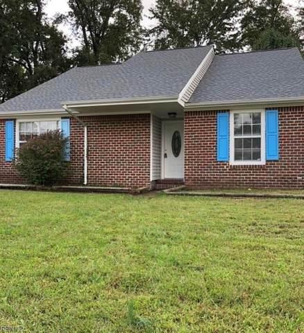 1366 Keaton Way, Chesapeake, VA 23321 (#10350051) :: Berkshire Hathaway HomeServices Towne Realty