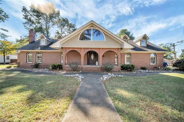 1149 Acredale Rd, Virginia Beach, VA 23464 (#10350063) :: Gold Team VA