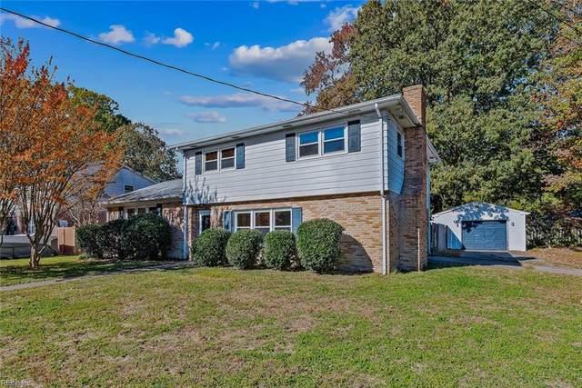 759 April Ln, Newport News, VA 23601 (#10350069) :: Rocket Real Estate
