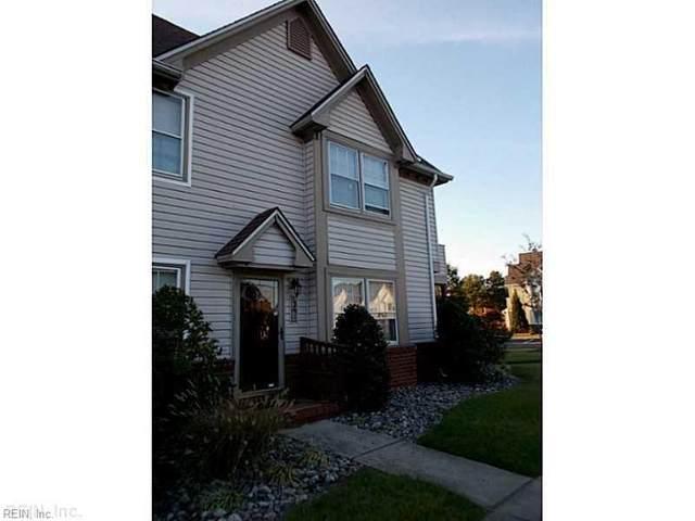 3825 Rivanna River Rch A, Portsmouth, VA 23703 (#10350070) :: Crescas Real Estate