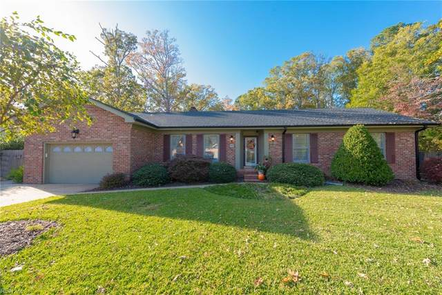 2120 Christopher Dr, Chesapeake, VA 23321 (#10350079) :: Berkshire Hathaway HomeServices Towne Realty