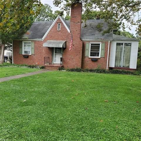 1400 Dure Rd, Norfolk, VA 23502 (#10350102) :: Berkshire Hathaway HomeServices Towne Realty