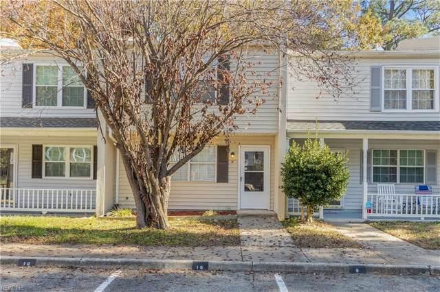 10 Otsego Dr, Newport News, VA 23602 (#10350119) :: Encompass Real Estate Solutions