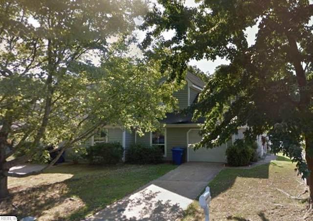 1004 Plum Ct, Newport News, VA 23608 (#10350125) :: Encompass Real Estate Solutions