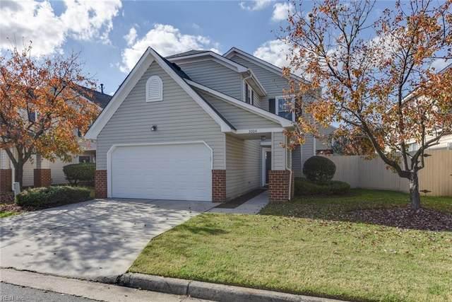 3004 Big Bend Dr, Chesapeake, VA 23321 (#10350129) :: Berkshire Hathaway HomeServices Towne Realty