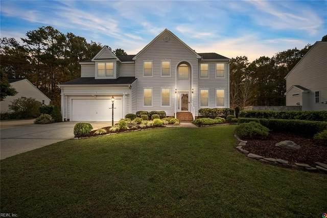 2709 Deerfield Cres, Chesapeake, VA 23321 (#10350131) :: Rocket Real Estate