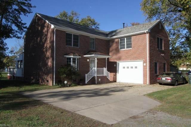 1339 N Mallory St, Hampton, VA 23663 (#10350135) :: Kristie Weaver, REALTOR