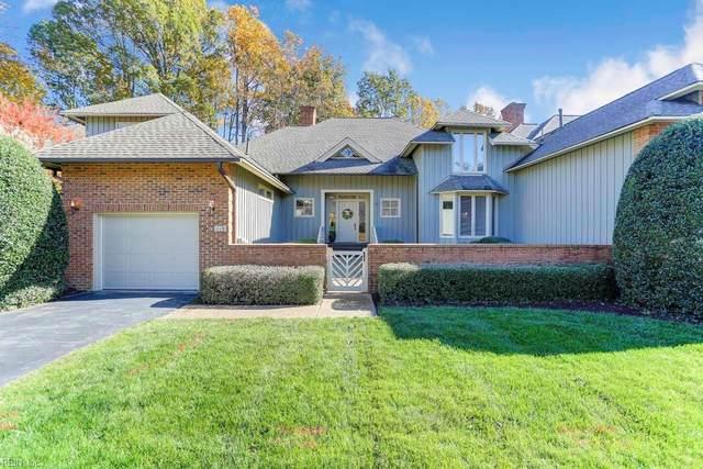 119 Warehams Pt, James City County, VA 23185 (#10350145) :: Avalon Real Estate