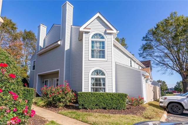 4604 Georgetown Pl, Virginia Beach, VA 23455 (#10350153) :: Avalon Real Estate
