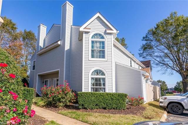 4604 Georgetown Pl, Virginia Beach, VA 23455 (#10350153) :: Rocket Real Estate