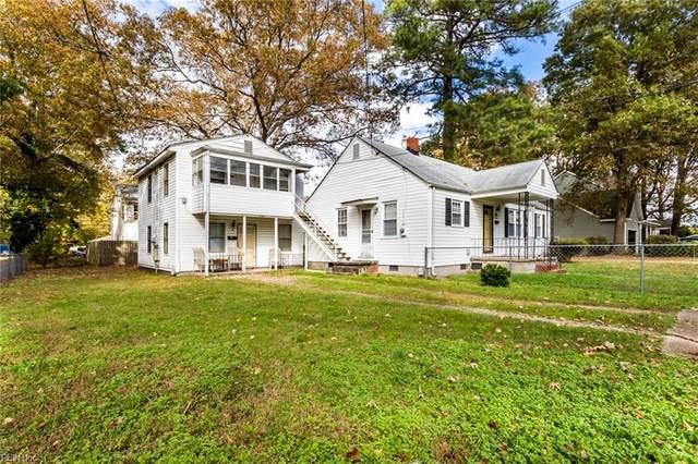 5100 Woolsey St, Norfolk, VA 23513 (#10350171) :: Rocket Real Estate