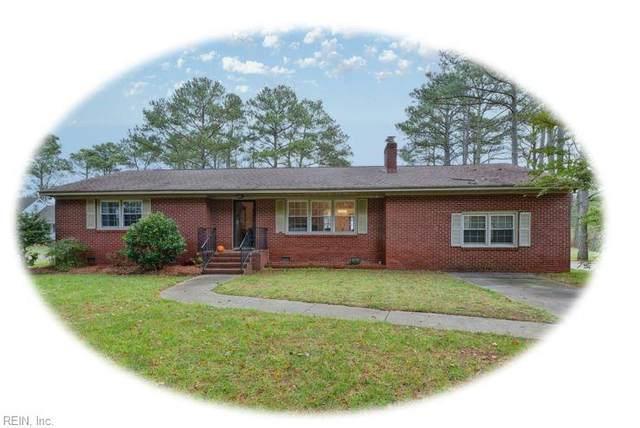144 Wind Mill Point Rd, Hampton, VA 23664 (#10350175) :: Avalon Real Estate