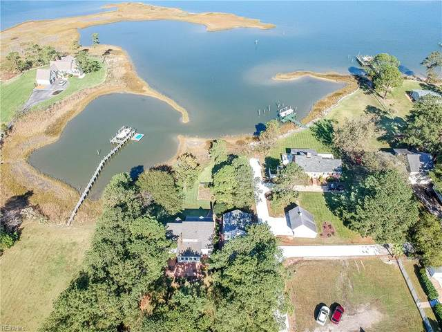 209 Browns Neck Rd, Poquoson, VA 23662 (#10350177) :: Encompass Real Estate Solutions