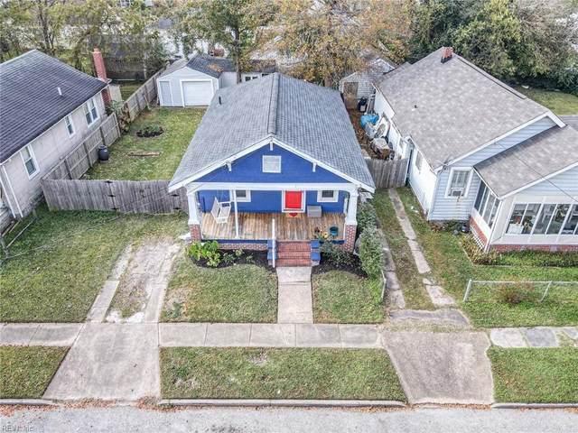 2631 Keller Ave, Norfolk, VA 23509 (#10350185) :: Berkshire Hathaway HomeServices Towne Realty