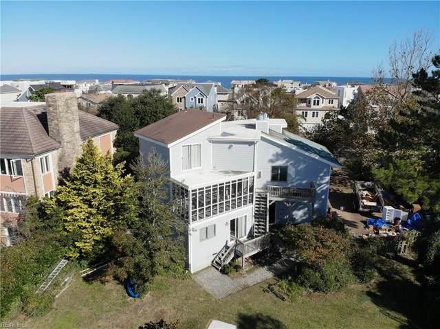 525 Virginia Dare Dr, Virginia Beach, VA 23451 (#10350191) :: Momentum Real Estate