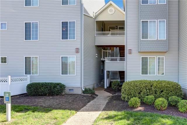 232 Dockside Dr B, Hampton, VA 23669 (#10350205) :: Community Partner Group