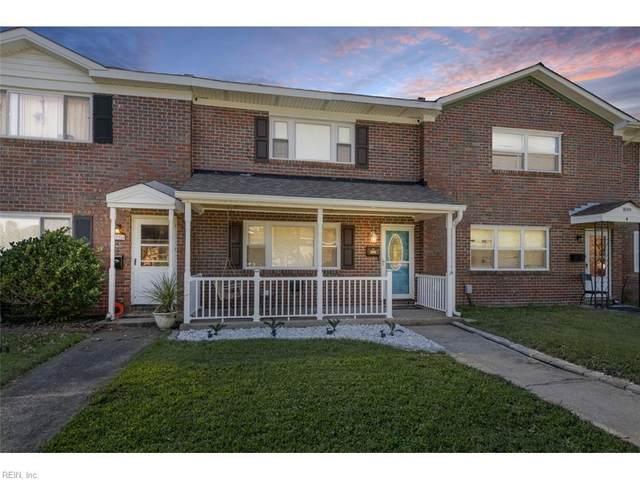 899 S Club House Rd, Virginia Beach, VA 23452 (#10350206) :: Kristie Weaver, REALTOR