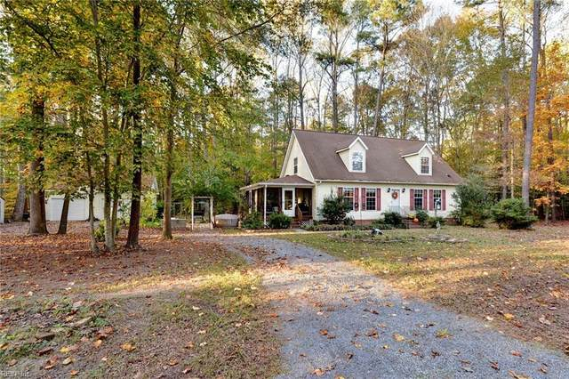 2229 Alliance Rd, Surry County, VA 23883 (#10350228) :: Avalon Real Estate