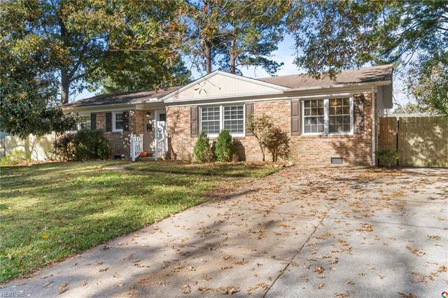 5348 Challedon Dr, Virginia Beach, VA 23462 (#10350249) :: Community Partner Group