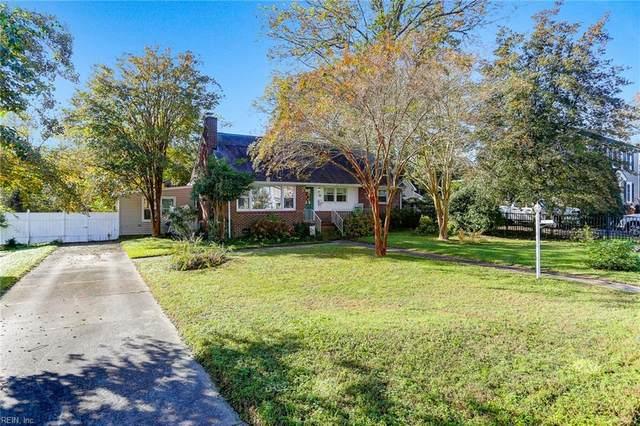 163 Columbia Ave, Hampton, VA 23669 (#10350256) :: Encompass Real Estate Solutions