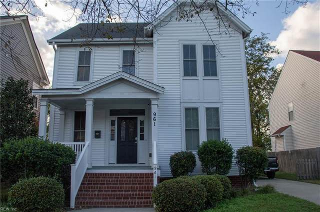 961 Maltby Ave, Norfolk, VA 23504 (#10350258) :: Rocket Real Estate