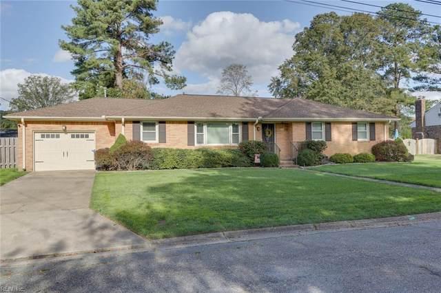 221 Hallbridge Dr, Chesapeake, VA 23322 (#10350265) :: Avalon Real Estate