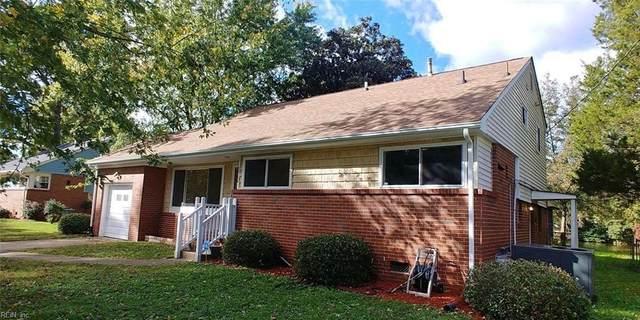 5462 Sandpiper Ln, Norfolk, VA 23502 (#10350270) :: Community Partner Group