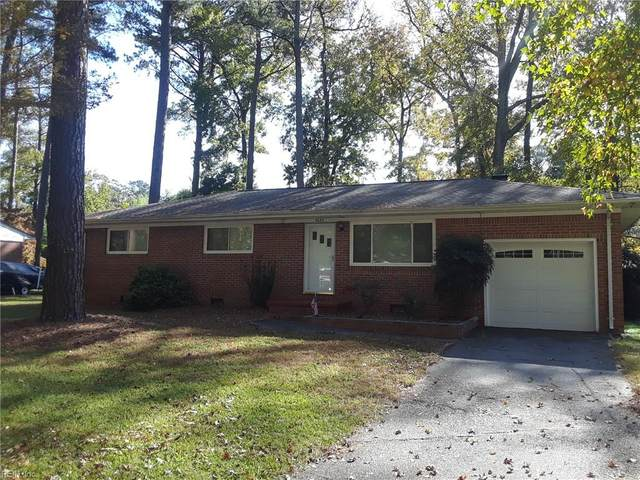 5625 Sedgemoor Rd, Virginia Beach, VA 23455 (#10350293) :: Verian Realty