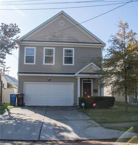 1002 Godwin Ave, Chesapeake, VA 23324 (#10350299) :: Rocket Real Estate