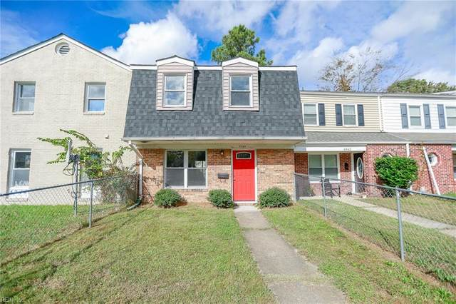 5944 W Hastings Arch, Virginia Beach, VA 23462 (#10350305) :: Encompass Real Estate Solutions