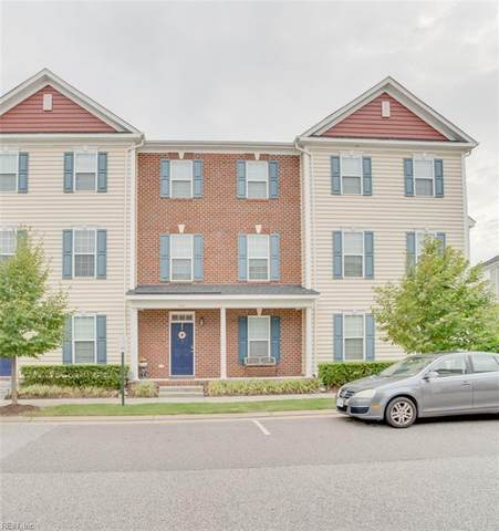504 Clear Stream Ln, Hampton, VA 23666 (#10350310) :: Berkshire Hathaway HomeServices Towne Realty