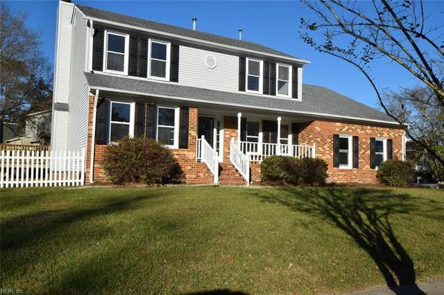4424 Clevhamm Cmn, Virginia Beach, VA 23456 (#10350312) :: Verian Realty